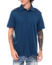 Shirts - SS LIQUID SOLID POLO-2545060