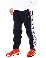 Men - ELASTIC CUFF PANTS-2545166