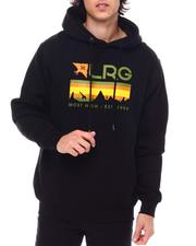 LRG - ASTRO LAND PULLOVER Hoodie-2545157