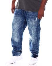 Men - Scope 5 Pocket Jean (B&T)-2528659