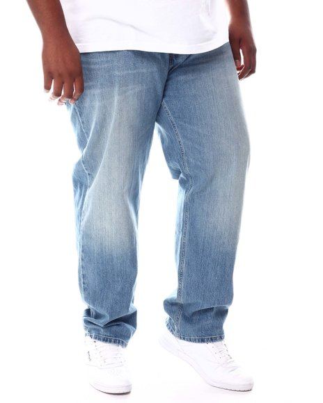 Nautica - Relaxed Fit Stretch Denim Jeans (B&T)
