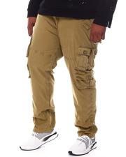Pants - Twill Cargo Pant (B&T)-2537882