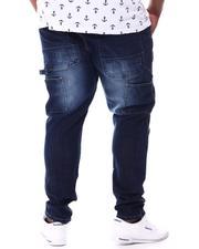 Buyers Picks - Distressed Denim Jeans (B&T)-2541834