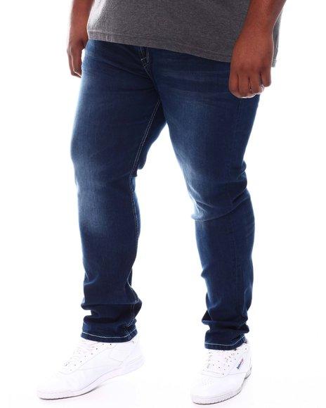 Buyers Picks - Washed Denim Jeans (B&T)