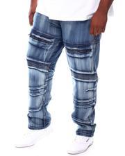 Rocawear - Vice Moto Knee Jeans (B&T)-2541895