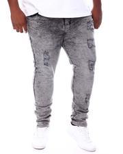 Buyers Picks - Rip & Tear Denim Jeans (B&T)-2546359