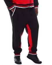 Jordan Craig - Colorblock Track Pants (B&T)-2546400