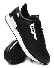 BLVCK - Future Rider Contrast Sneakers-2546975