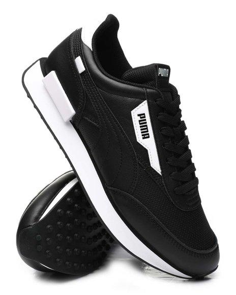 Puma - Future Rider Contrast Sneakers
