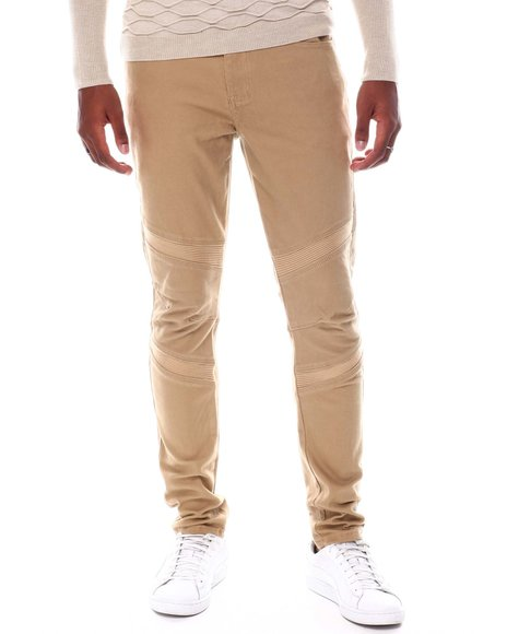 SWITCH - Stretch Twill Pant