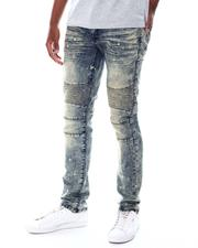 Men - CATCH UP DENIM JEAN-2548056
