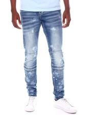 Men - HUDSON  INDIGO PAINT Jean-2548449