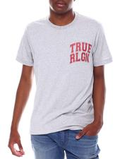 Men - TR ARCH COLLEGIATE SS CREW NECK Tee-2547491