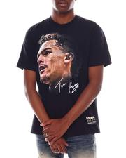Mitchell & Ness - Big Face Tee - Trae Young-2547469