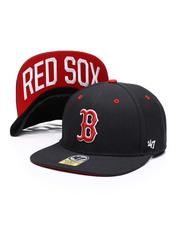 Hats - Boston Red Sox Vow 47 Captain Cap-2547368