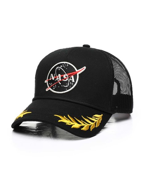 American Needle - The General NASA Cap