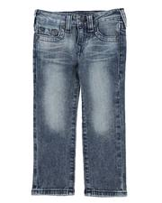 Bottoms - Geno S.E. Jeans (2T-4T)-2548465