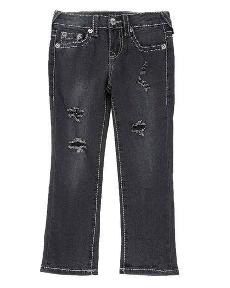 True Religion - Rocco Big T Jeans (4-7)