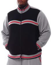 Jordan Craig - Colorblock Track Jacket (B&T)-2546403