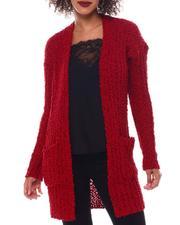 Fashion Lab - Chenille Cardigan-2548674