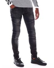 Crysp - MONTANA Washed Black Jean-2548382