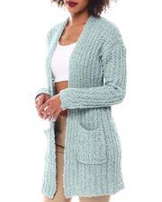Fashion Lab - Chenille Cardigan-2548694