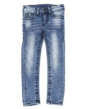 Girls - Halle 5 Pocket Jeans (4-6X)-2548689