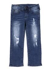 Boys - Geno S.E. Jeans (4-7)-2548719