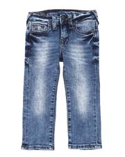 Bottoms - Geno S.E. Jeans (2T-4T)-2548743