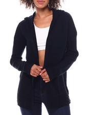 Fashion Lab - Hoodie Cardigan-2548851