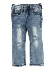 Bottoms - Geno S.E. Jeans (2T-4T)-2549248