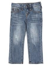 Bottoms - Geno S.E. Jeans (2T-4T)-2548761