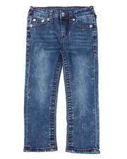 Bottoms - Single End Jeans (4-7)-2549035