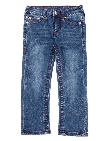 True Religion - Single End Jeans (4-7)