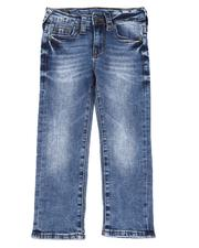 Bottoms - Geno S.E. Jeans (4-7)-2549065