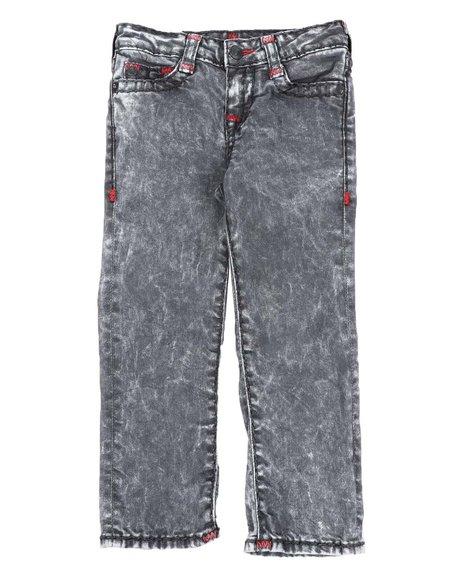 True Religion - Geno Super T Jeans (4-7)