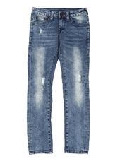 Bottoms - Rocco Single End Jeans (8-20)-2549241