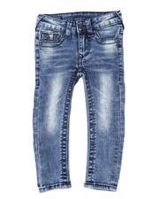 True Religion - Halle 5 Pocket Jeans (2T-4T)-2549251