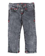 Bottoms - Geno Super T Jeans (2T-4T)-2549285