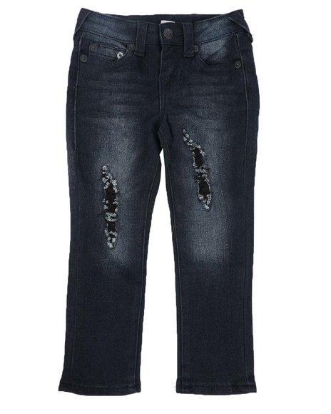 True Religion - Rocco S.E. Jeans (4-7)