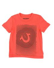 Boys - HS Waves Logo Tee (2T-4T)-2549456
