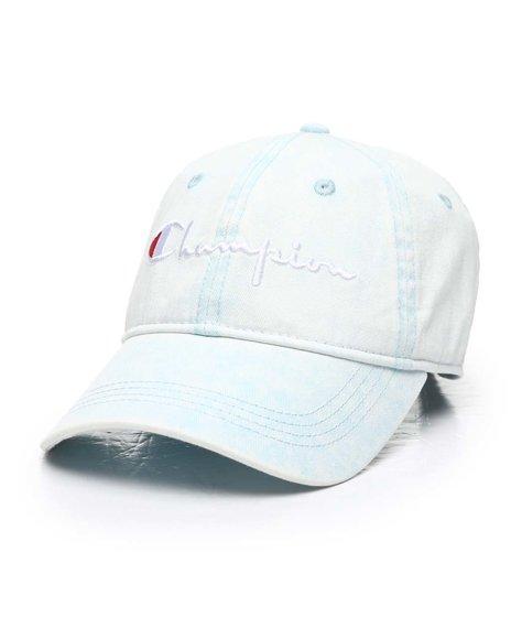 Champion - Overdye Twill Cap