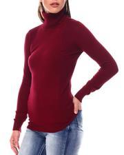Fall-Winter - Turtleneck Sweater-2548929
