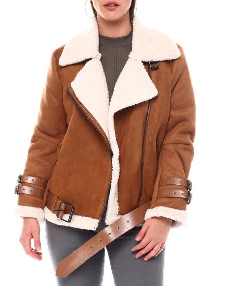 Fashion Lab - Biker Jacket