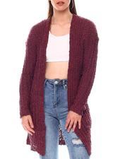 Fashion Lab - Chenille Cardigan-2548699
