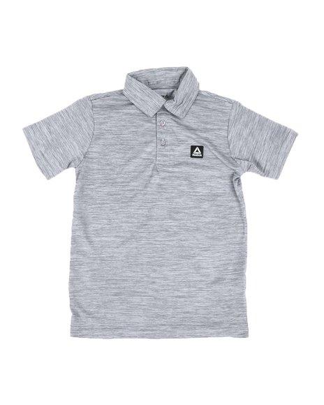 Reebok - Delta Classic Polo Shirt (8-20)