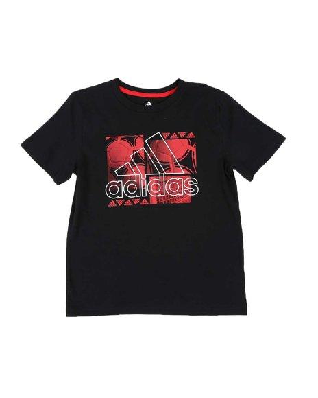 Adidas - Sport Life Tee (8-20)