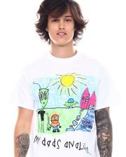 After School Special - Alan My Dads an Alien Tee-2547655
