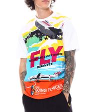 Born Fly - GOING PLACES TEE-2547783