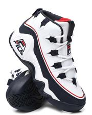 Fila - Grant Hill Offset Sneakers (3.5-7)-2550345